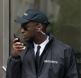 FR76 Security Services